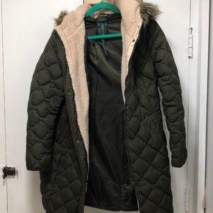 Ralph Lauren Down Parka / winter coat